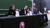 Table ronde Focus : Médiation, vulgarisation, communication scientifique, enseignement