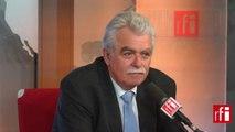 André Chassaigne: « Nous voterons la motion de censure de la droite »