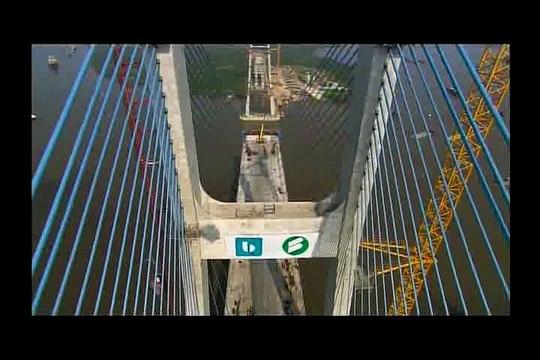 Cầu Phú Mỹ Phần 1
