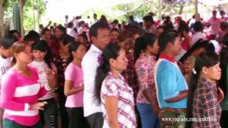 Rom Vong Khmer Nov Loc Ninh Binh Phuoc