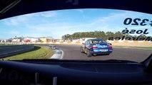 LCC - Estoril 2016 #320 José Meireles (Toyota Carina E 2.0 GT-i)