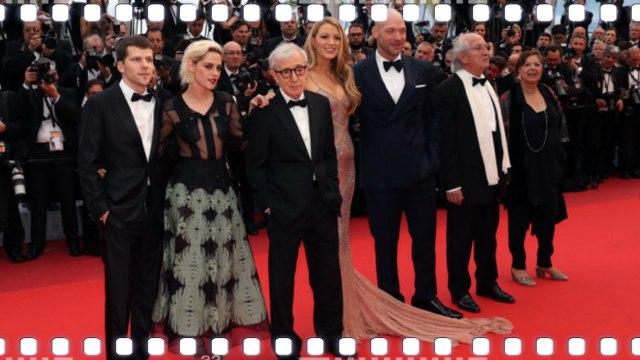 Festival de Cannes 2016 : Jour 1