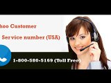 Yahoo Customer Support by Third Party Service Provider