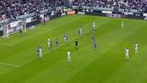 Paul Pogba Free Kick Fail Juventus vs Udinese