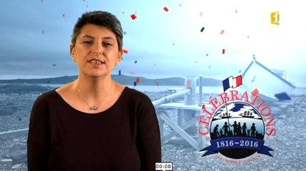 Module Célébrations 2016 : Anne Borotra Salomon