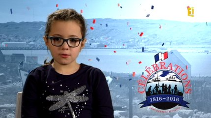 Module Célébrations 2016 : Laïla Cambray
