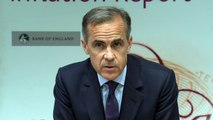 Carney: Brexit could cause pound to plunge and hit growth