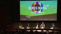 Assises Européennes des séries TV- Séries Mania 2016 VF (3/4)