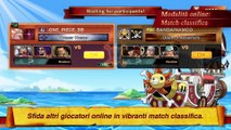 One Piece: Burning Blood - Trailer - Modalità Bandiera Pirata [SUB ITA]