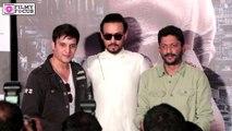 Madaari Movie Trailer Launch    Irrfan Khan, Jimmy Shergill - Filmyfocus.com