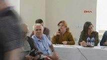 Kınık'ta Termik Santral Çed Toplantısında Gerginlik