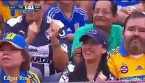 All Goals & Highlights HD - Tigres 1-3 Monterrey - Liga MX 2016