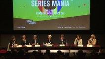 Assises Européennes des séries TV- Séries Mania 2016 VF (4/4)