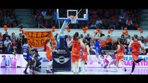Playoffs LFB 2016 - Mini movie finale aller Bourges - Lattes Montpellier