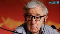 Amidst New Sex Abuse Allegations Woody Allen Opens Cannes Film Festival