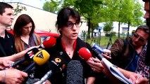 Explosion à Bayonne : le point avec Catherine Séguin, la sous-préfète de Bayonne