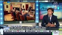 """Marchés obligataires: """"Les volumes d'activités sont relativement calmes"""", Thierry Sarles - 12/05"""