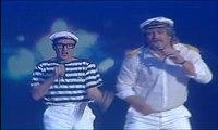 Klaus & Klaus - An der Nordseeküste 1985