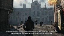 Sherlock Holmes : The Devil's Daughter - Gameplay walkthrough