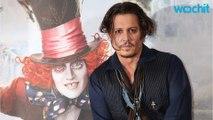 Johnny Depp Thinks Trump Will Be Last President of U.S.