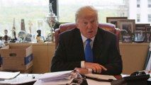 Will Donald Trump ever release his tax returns?