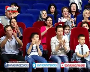 Sinan Yılmaz'ı Ağlatan Türkü