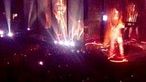 Muse -  Take A Bow (Drones World Tour) BarclayCenter de Madrid. 05/05/2016