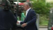 Foot - Euro - Liste : L'arrivée de Didier Deschamps à TF1