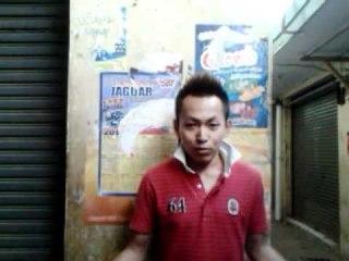EMAY_HENDRADEANA_505525_1 - Online Audition - Indonesian Idol - Season 7