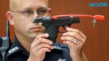 Smithsonian Denies Wanting Gun George Zimmerman Used to Kill Trayvon Martin