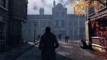 Sherlock Holmes: The Devil's Daughter - Trailer gameplay