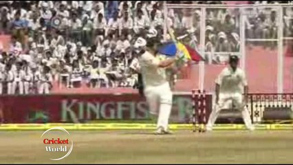 The Best Cricket Bowler Wicket Celebration By Cricket World.
