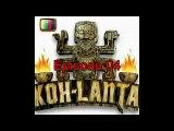 Koh-Lanta Thaïlande – Episode 04 du 04 mars 2016