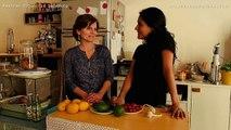 Cooking Tutorial: Hummus at Jeanskamel