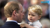 Prince William Receives Adorable Gifts For His Kids