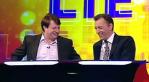 Would I Lie To You - 101 - Frankie Boyle, Duncan Bannatyne, Natalie Cassidy and Dom Joly