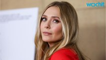 Elizabeth Olsen Doesn't Like Being Judged By What She Wears
