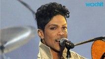 Prince Memorial Held in Beverly Hills