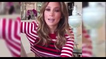 Jennifer Lopez answers everything 'Ain't Your Mama'