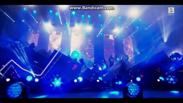 Alan Walker feat. Iselin Solheim - Faded (LIVE Performance) X- Games Oslo [2016]