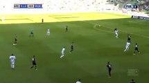OUssama Idrissi assist vs Heracles