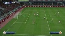 FIFA 16 - Wayne Rooney Left Footed Volley