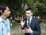 Entrevista con el Ptr Milton Coronado en la FESJA Tamps Norte 2010