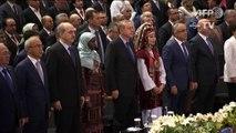 Turquie: l'accord EU-Turquie sur les visas menacé