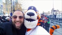 Crazy 'Bout Those Tigers (Detroit Tigers)