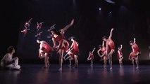 Gala bénéfice des Grands Ballets Canadiens de Montréal.