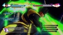 DRAGON BALL XENOVERSE How to get Super Dragon Fist PQ Power of a Saiyan God