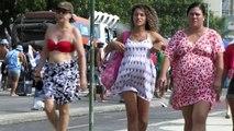 OMS recomienda a embarazadas evitar Juegos de Rio-2016