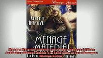 READ book  Menage Material La Belle sans la Bete Menages Siren Publishing Menage Amour La Belle READ ONLINE