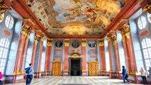 Danube River Trip Preview May 2016 E